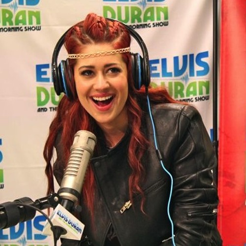 Glowing (Acoustic Live at Elvis Duran and The Morning Show
