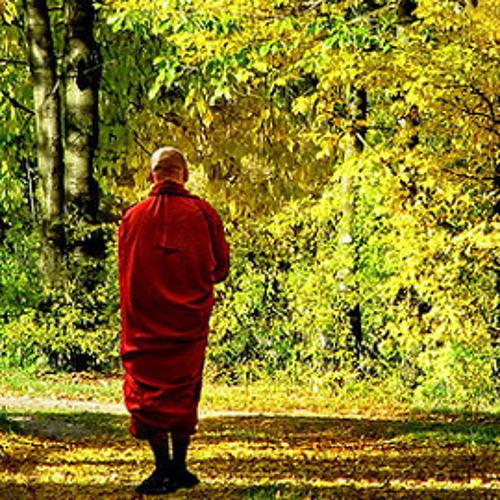 A Monk Returns Home