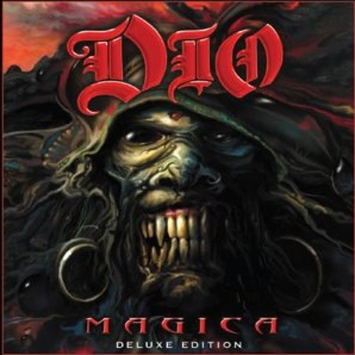 Dio - Losing My Insanity (Official Live Bootleg)