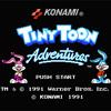 Tiny Toon Adventures (NES) - Stage Theme 3 (Cover) [MIDI]
