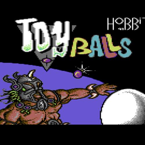 Toyballs #5 Highscore by Tim Kleinert