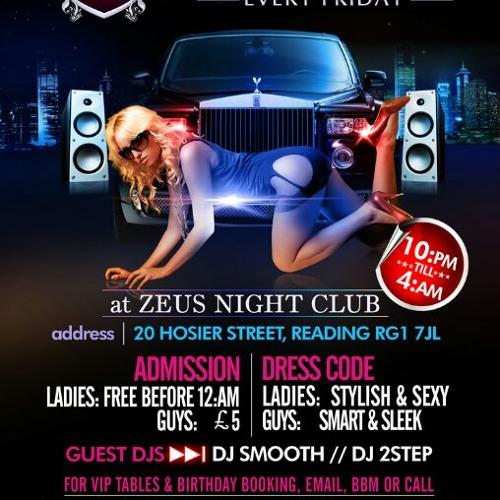 """DIVA"" on 24th of May at Zeus nightclub. DJ Smooth playing best Urban Vybz & Soca. BBM: 2312DBE2"