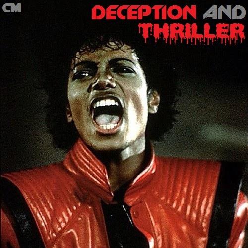 Deception & Thriller (Chris Moon Bootleg) [CLIP]