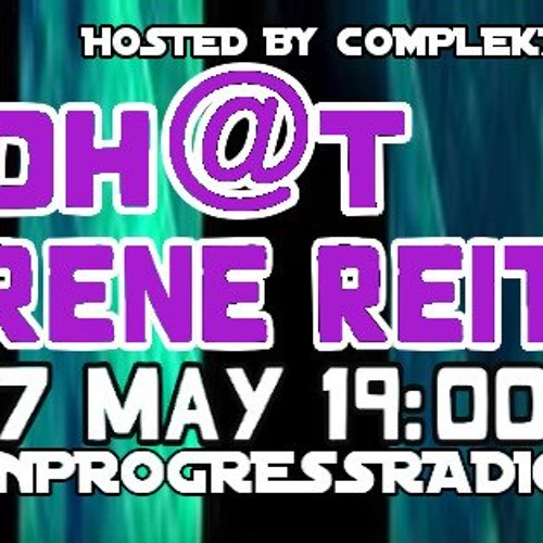 "T030 ""in progress radio"" Podcast 1 17052013"