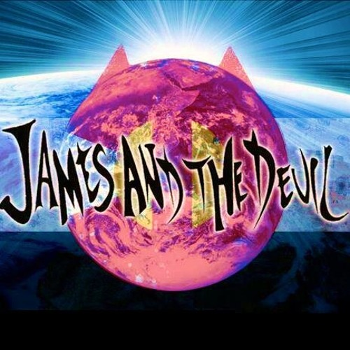Sample This 2013 - James & the Devil