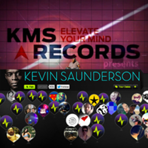 Kevin Saunderson LIVE on Mixify - May 14, 2013 - FULL SET