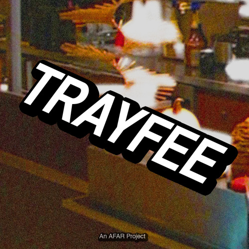 Turn It Up! - Trayfee