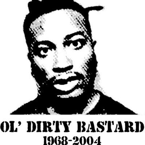 """Ol' Dirty Bastard - Shimmy Shimmy Ya (SpydaT.E.K. """"Likes It Raw"""" Remix)"""