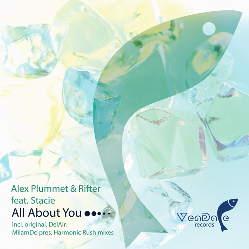 #070 Alex Plummet & Rifter feat. Stacie - All About You (MilamDo pres. Harmonic Rush Remix)