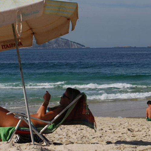 The Tribes of Rio's Ipanema Beach