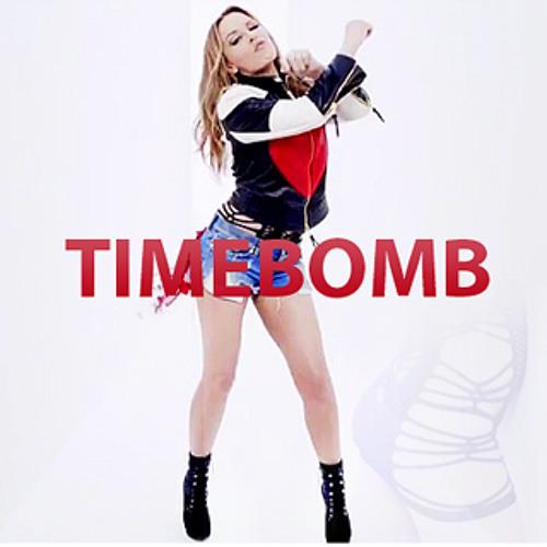 Kylie Minogue - Timebomb (WaWa Extended Mix)