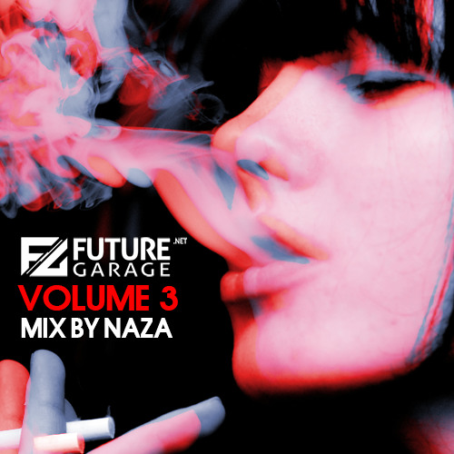 FutureGarage.NET Volume 3 mix by NAZA