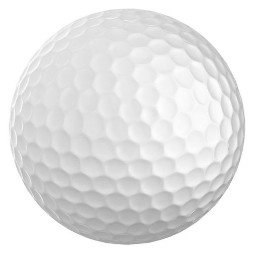 The starting point for automatic golf