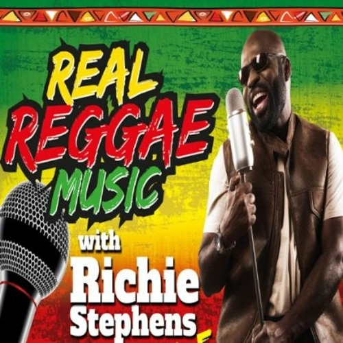 Richie Stephens feat. U Roy - Real Reggae Music [2013]
