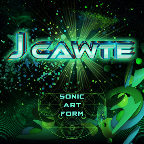 J Cawte - How Does It Feel Out NOW on Muti Music (#44 Beatport Top 100 Glitch Hop Releases)