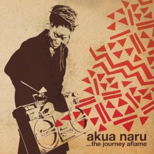 Akua Naru - Nag Champa GOLD