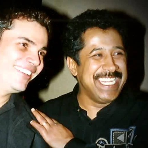 عمرو دياب & الشاب خالد - قلبي