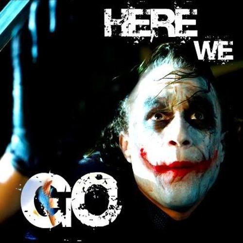 Mark Filth - Here we go (Original mix) [2013] //Free Download//