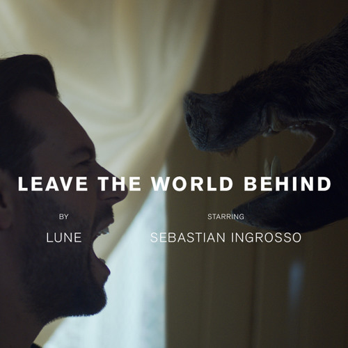 Lune - Leave The World Behind *FREE DOWNLOAD*