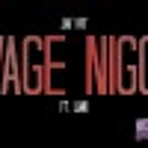 Jay Kay - Savage Niggas ft. Lian (DEMO)