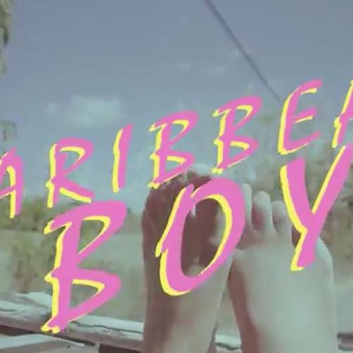 Jann BEAUDRY - CARIBBEAN BOY