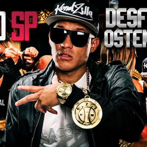 MC Galo SP - Desfile da Ostentação ♪ (DJ Jorgin) Música Nova 2013