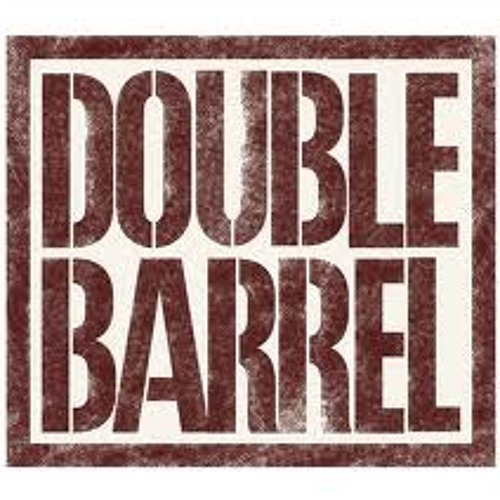 Double Barrel - Dr ILLingworth & Sticky