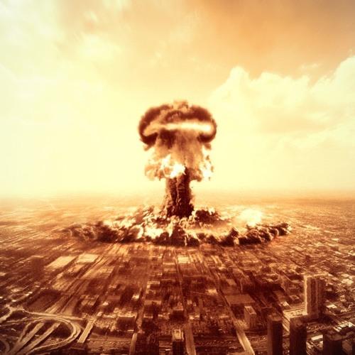 PRA2 & Solar Shock - Nuclear Blast
