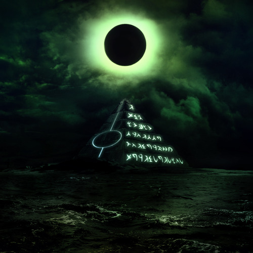 Anunnaki Project - Atlantis Memories (unmastered preview) (SunDance Records)
