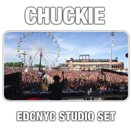 Chuckie - EDCNYC Studio Set