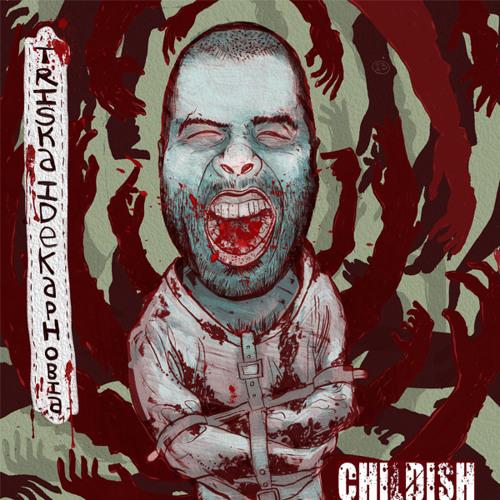 Childish feat Mono A - Wash My Tears Away