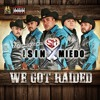 Grupo Sin Miedo EL gallito de Compton ESTUDIO 2011-music