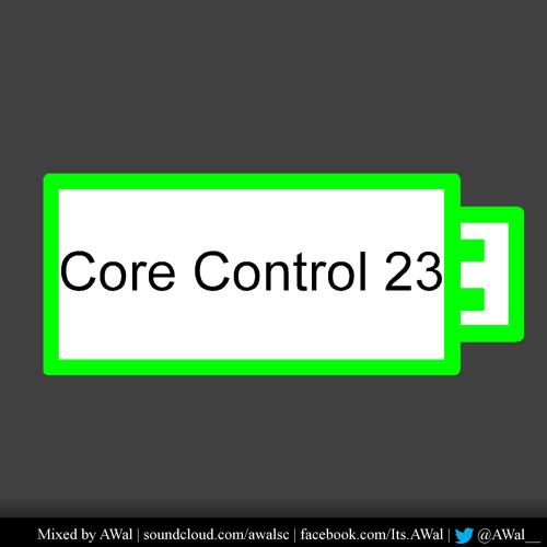 Core Control 23