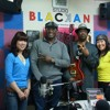 "[R&B] R&B Singer Al "" The Flavor"" Martin on BLACKAN RADIO JAPAN"