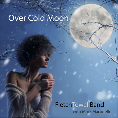 Over Cold Moon