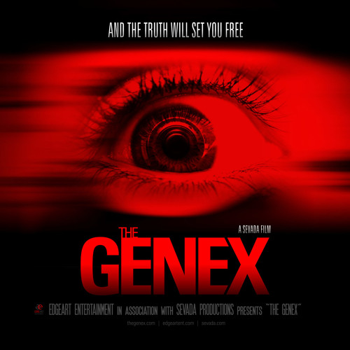 """""""The Genex"""" Soundtrack 2"""