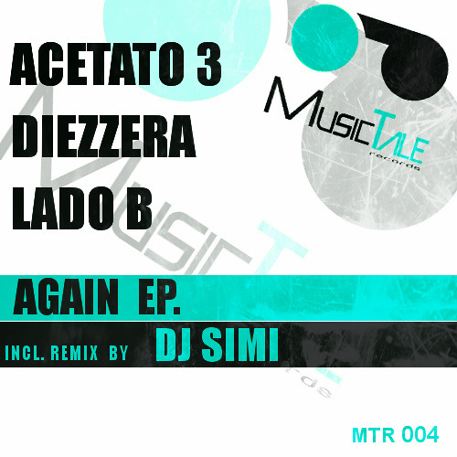 Acetato 3 & Diezzera - Brain Death ( Original Mix )