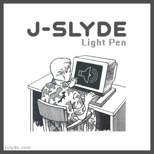 J-Slyde - Light Pen [May 2013] - As featured on Innervisions Radio
