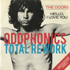 The Doors, Hello I Love You (Oddphonics Total Rework) FREE WAV