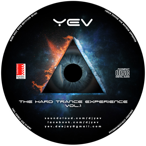 The Hard Trance Experience [Vol 1]