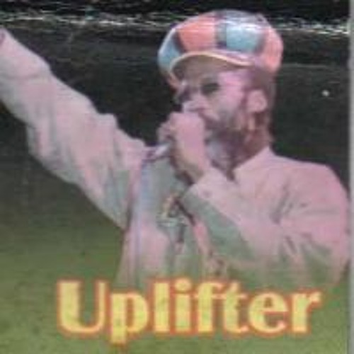 Uplifter Jailhouse Ram