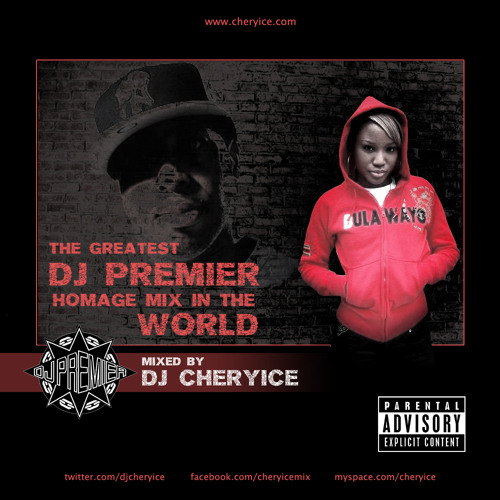 The Greatest Dj Premier Homage Mix In The World!
