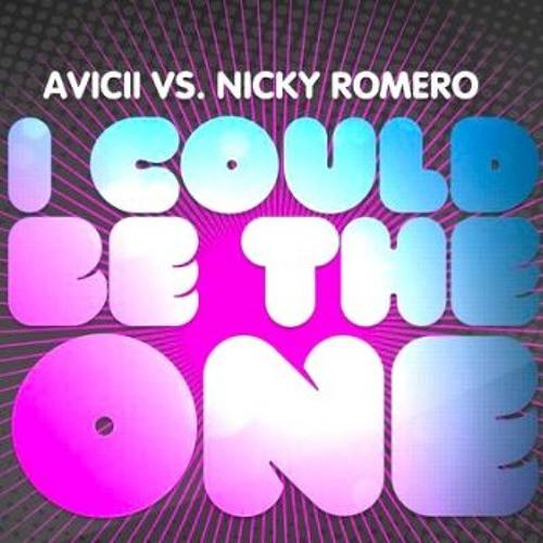 I Could Be The One - DJ A-KEY EDIT / Avicii & Nicky Romero