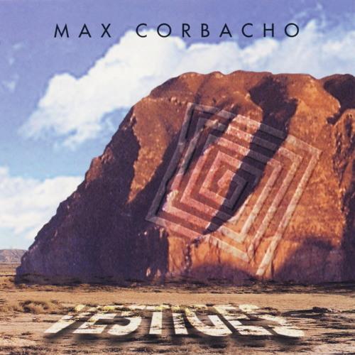 Max Corbacho - Desolada