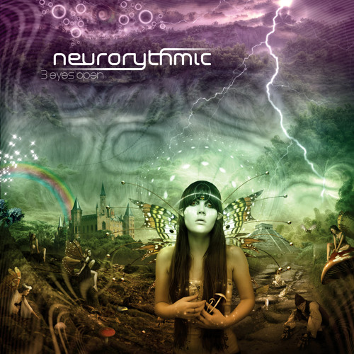 Neurorythmic - Whimsical - Sample - Out now on beatport
