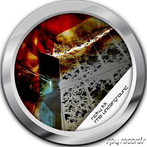 Ricky kk - The Underground [ Andrea Fontana Remix ]