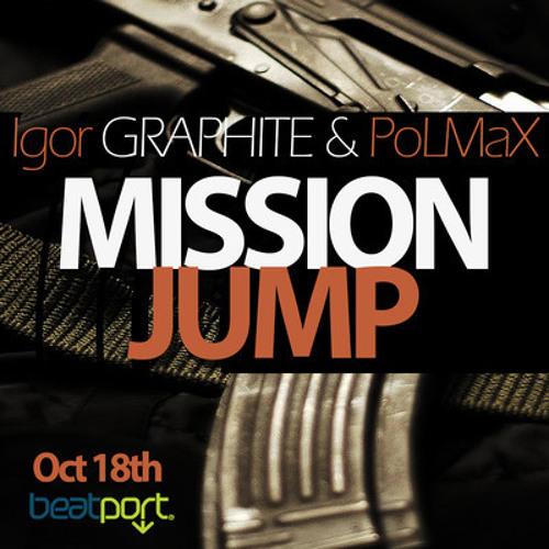 Igor GRAPHITE & PoLMaX - Pumping n' Jumping (Original Mix) (promodj.com)