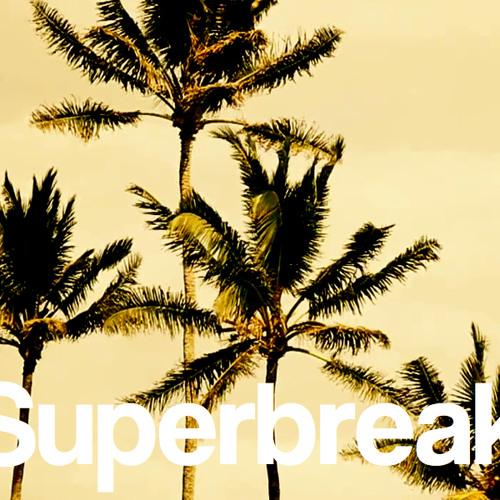 Superbreak's European Vacation Promo Mix 'Disco Edition'