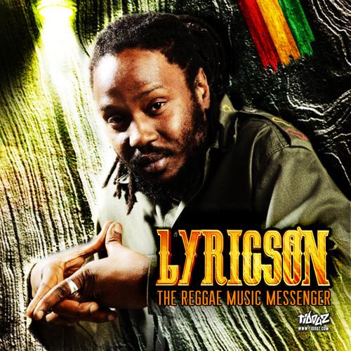 LYRICSON - JAH SET US FREE