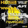 Hardwell feat. Amba Shepherd vs. Krewella - Apollo Alive (PL Project Mashup)